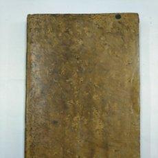 Libros antiguos: ÍNDICE GENERAL DE LA OBRA AÑO CRISTIANO O EJERCICIOS DEVOTOS - JUAN CROISSET - LOGROÑO 1851. TDK290. Lote 133201234