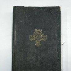 Libros antiguos: NUEVO CURSO DE MEDITACIONES SACERDOTALES. TOMO III. CHAIGNON, - R.P. - TDK290. Lote 133204726
