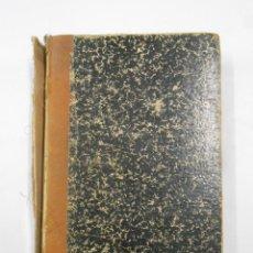 Libros antiguos: ORATORIA SAGRADA DE ILUSTRACION DEL CLERO. HIJOS DEL CORAZON DE MARIA. AÑO 1927 MADRID. TDK290. Lote 133243930