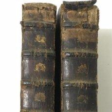 Libros antiguos: CONCIONUM QUAE DE PRAECIPUIS SANTORUM FESTIS. SALAMANCA. 1581. . Lote 133427658