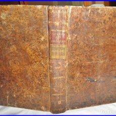 Libros antiguos: AÑO 1791. MADRID. AÑO CHRISTIANO. EN ESPAÑOL. IMPR. BENITO CANO. 21,50 CM. JUAN CROISET.. Lote 133670554
