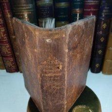 Libros antiguos: PHILOSOPHIAE CHRISTIANAE - CAIETANI CAN. SASERVERINO - COMPENDIUM - NEAPOLI - 1888 -. Lote 134076474