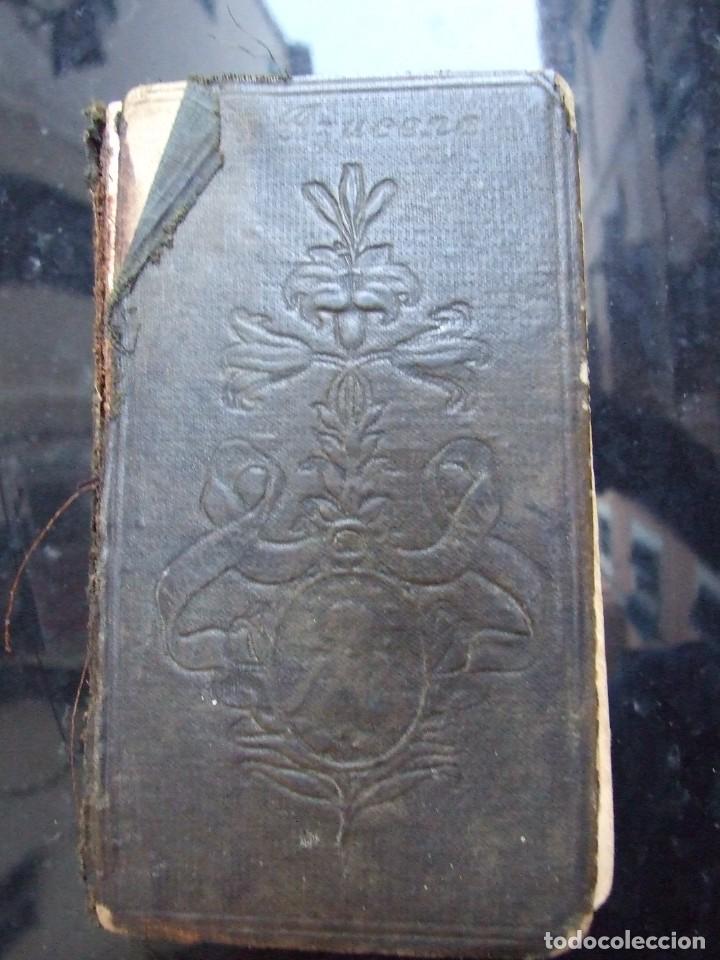 LA AZUCENA DEVOCIONARIO - TIPOGRAFIA MODERNA - VALENCIA 1927 (Libros Antiguos, Raros y Curiosos - Religión)