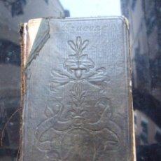 Libros antiguos: LA AZUCENA DEVOCIONARIO - TIPOGRAFIA MODERNA - VALENCIA 1927. Lote 134092570