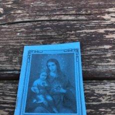 Libros antiguos: LA GRAN PROMESA. Lote 134391730