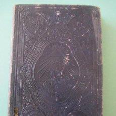 Libros antiguos: AÑO CRISTIANO. PADRE JUAN CROISSET. EJERCICIOS DEVOTOS. TOMO III. BARCELONA 1864. Lote 136048518