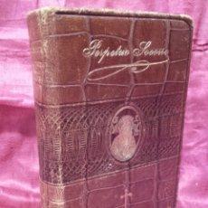 Libros antiguos: MUY RARO! 1928. EL DEVOTO DE NUESTRA SEÑORA DEL PERPETUO SOCORRO. ALFONSO MARÍA LIGORIO. Lote 195267697