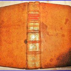 Libros antiguos: LIBRO DEL AÑO 1685. 333 AÑOS DE ANTIGÜEDAD. SIGLO XVII.. Lote 136420846