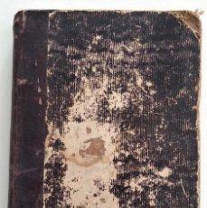 Libros antiguos: ¡VIVA JESÚS! + REGLAMENTO ARCHICOFRADÍA DE JÓVENES CATÓLICOS - D. ENRIQUE DE OSSÓ - BARCELONA 1879. Lote 136611490