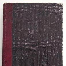 Libros antiguos: EN EL CIELO NOS VEREMOS - CARTAS A UN AFLIGIDO - EL P. BLOT - MADRID AÑO 1877. Lote 136612218