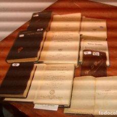 Libros antiguos: BREVES REFLEXIONES DE TODAS LAS DOMINICAS DEL AÑO. 1867. MIGUEL MARTÍNEZ Y SANZ, PREFECTO APOSTÓLICO. Lote 136612698