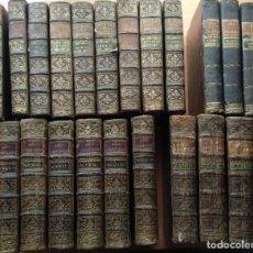 Libros antiguos: AÑOS CRISTIANOS INCOMPLETOS. 1780. AÑO CHRISTIANO O EXERCICIOS DEVOTOS. Lote 133580570
