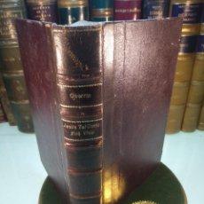 Libros antiguos: JESÚS TAL COMO FUÉ VISTO - AYMÉ GUERRIN - EDICIONES LITERARIAS PARÍS-MADRID - 1928 - MADRID -. Lote 138824042
