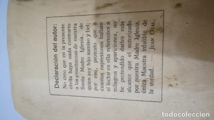 Libros antiguos: NUESTRA SEÑORA DE LOURDES-1922-JUAN OTAL ESCUELAS PIAS-ZARAGOZA - Foto 11 - 138835518