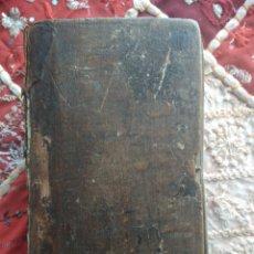 Libros antiguos: CATECISMO DE LUTERO. Lote 139701769