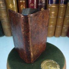 Libros antiguos: CANDOR MARIANUS PER VARIAS DEVOTIONES AD IMMACULATAM DEI PARENTEM EXPLICATUS - 1739 - CRACOVIAE -. Lote 139765790
