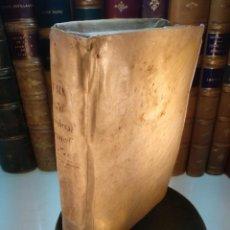 Libros antiguos: SERMONES DE LOS MAS CÉLEBRES PREDICADORES FRANCESES DE ESTE SIGLO - TOMO II - MADRID - 1792 -. Lote 139767758