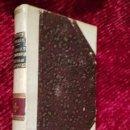 Libros antiguos: COMPENDIUM S. THEOLOGIAE AUDITORIBUS ACCOMMODATUM - RUDOLPHO CORNELY PARISIIS SUMPTIBUS 1900. Lote 139894290