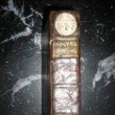 Libros antiguos: DOCTRINA CHRISTIANA REGULAR Y MYSTICA DEL FRAYLE MENOR JOACHIN DE ALVALATE 1747 MADRID. Lote 140447254