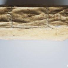 Libros antiguos: LIBRO ANTIGUO MANUAL DE CONFESORSES 1741 ZARAGOZA. Lote 140732737
