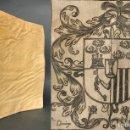 Libros antiguos: 1636 - COMPENDIUM ABSOLUTILSIMUM - ZARAGOZA - BLASFEMIA - CENSURA - BESTIALISMO. Lote 140870338