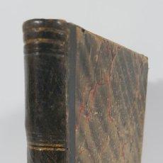 Libros antiguos: ORACIÓN Y MEDITACIÓN. V.P.FR. LUIS GRANADA. GERONA. 1853.. Lote 141197698