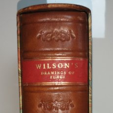 Libros antiguos: FACSÍMIL LIBRO DE LAS SETAS. SILOÉ. Lote 141553529