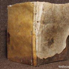 Libros antiguos: COMPENDIO HISTÓRICO DE LA VIDA DEL BEATO LORENZO DE BRINDIS · 1784 · PAMPLONA. Lote 141783410