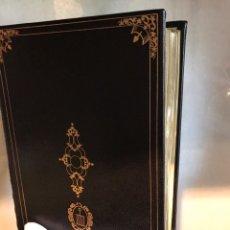 Old books: LIBRO DE HORAS DE FELIPE II (PATRIMONIO EDICIONES). Lote 141907821