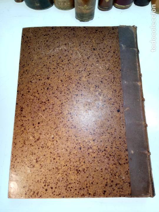 Libros antiguos: BELLÍSIMA SANTA BIBLIA EN 5 TOMOS - LEMAISTRE DE SACY - EXTRAORDINARIOS GRABADOS - 1857 - PARÍS - - Foto 23 - 142910874