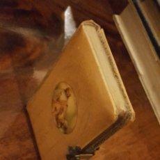 Libros antiguos: TESORO DIVINO NUEVO DEVOCIONARIO - MISA LAVALLE - ED.BERNADÁS Y MIR 1918 BARCELONA MODERNISTA. Lote 143173494