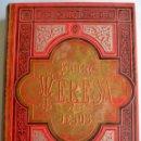 Libros antiguos: SANTA TERESA DE JESÚS. CAMINO DE PERFECCIÓN Y MODO DE VISITAR LOS CONVENTOS. LUIS N. DE GAVIRIA.1883. Lote 143198186