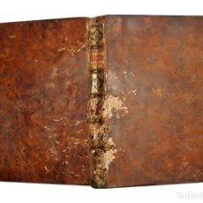 Libros antiguos: AÑO 1735: TRACTATUS DE SCRIPTURA SACRA. LIBRO DEL SIGLO XVIII. 24 CM.. Lote 143214902