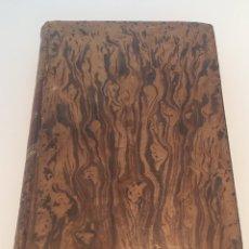 Libros antiguos: SUMA PHILOSOPHICA 1891.579 PÁGINAS 18.5X12CM. Lote 144217450
