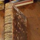Libros antiguos: MELCHIORIS CANI OPERA EPISCOPI CANARIENSIS - PRIMERA EDICION - JOANNEM MANFRE 1720 PERFECTO. Lote 144240982
