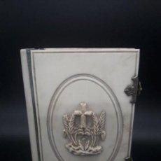 Libros antiguos: DEVOCIONARIO SIGLO XIX. Lote 144071078