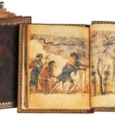 Libros antiguos: FACSÍMIL THERIAKA. MOLEIRO. Lote 145168429