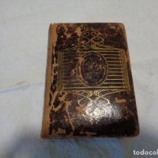 Libros antiguos: ANCORA DEL CRISTIANO SIGLO XIX. Lote 146090686