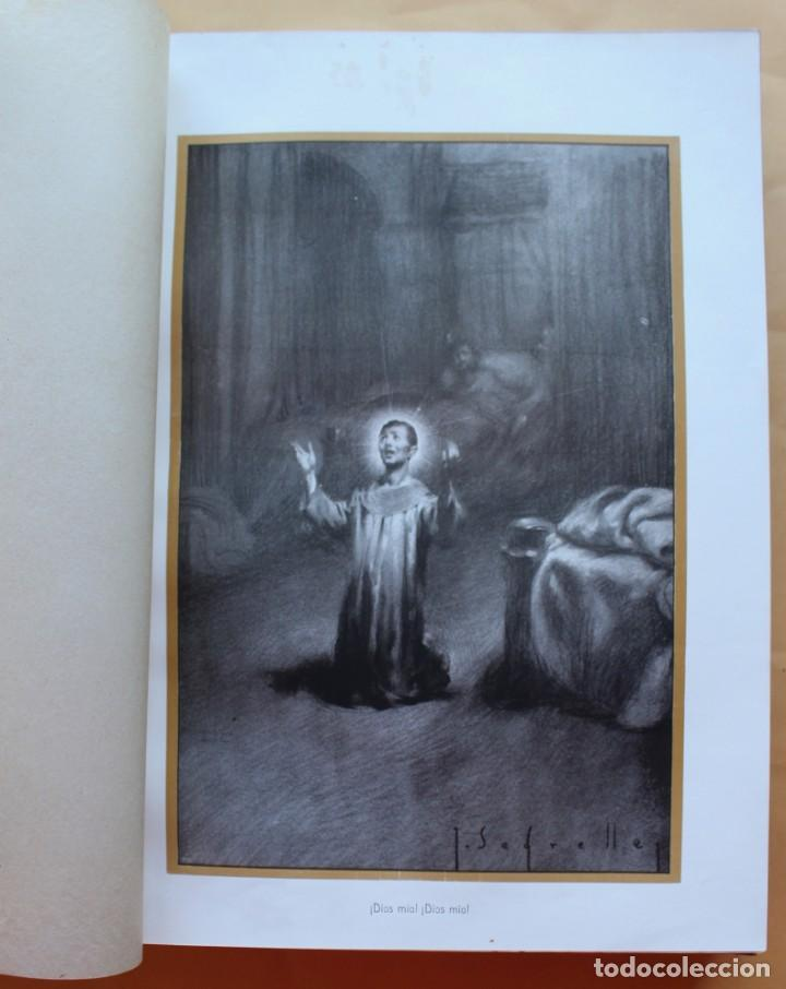 Libros antiguos: FLORECILLAS DE SAN FRANCISCO DE ASÍS. ILUSTR. JOSÉ SEGRELLES. 1923. - Foto 12 - 146885062