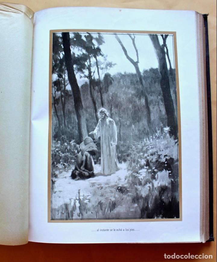 Libros antiguos: FLORECILLAS DE SAN FRANCISCO DE ASÍS. ILUSTR. JOSÉ SEGRELLES. 1923. - Foto 17 - 146885062