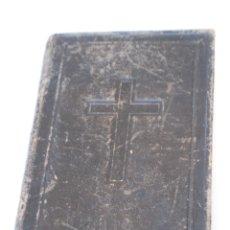 Libros antiguos: LA SAGRADA COMUNION ES MI VIDA O CANTICOS DE AMOR - MADRID- 1886. Lote 147095050