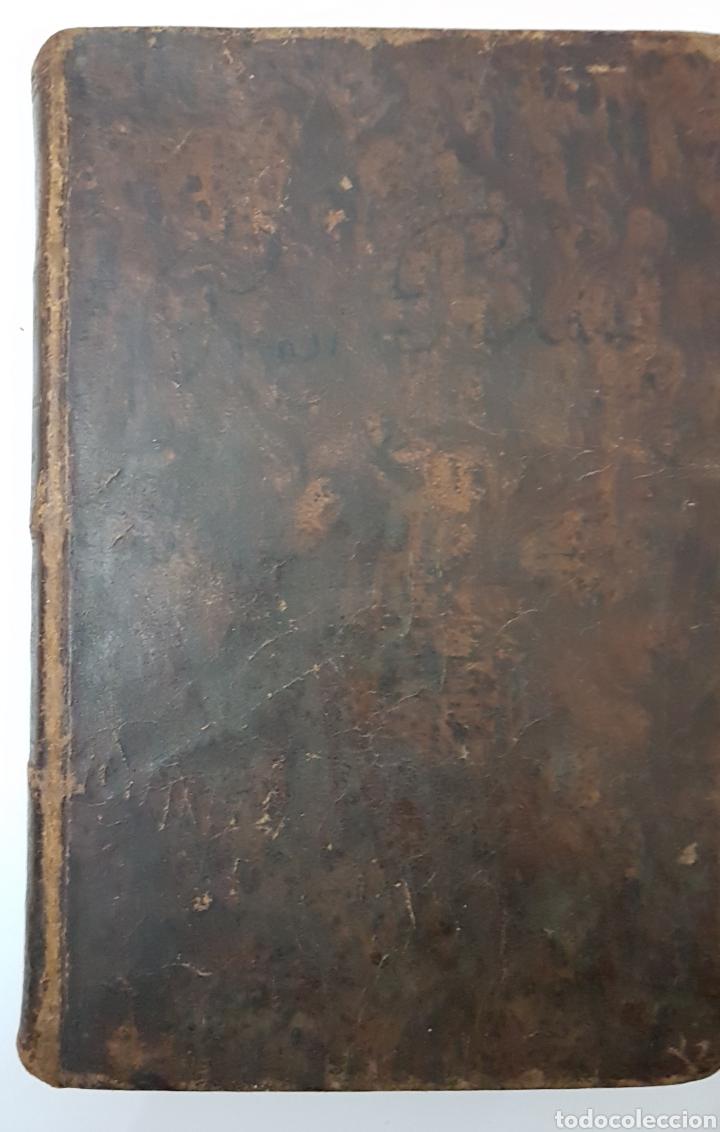 Libros antiguos: La dolorosa pasión de Nuestro Señor Jesucristo - Foto 3 - 147637786