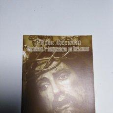 Livros antigos: PETER RELINGH SEMANA SANTA CÁDIZ SEVILLA. Lote 147864454