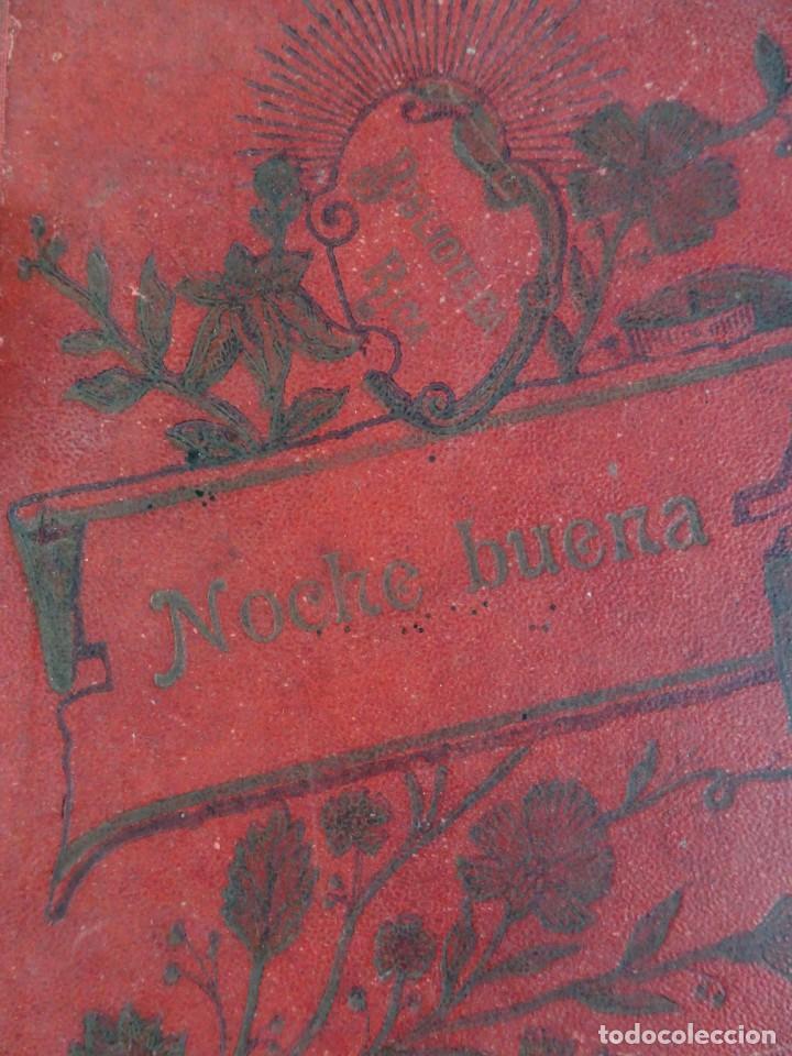 Libros antiguos: LOTE DE 8 ANTIGUOS LIBROS RELIGIOSOS, VER FOTOS - Foto 8 - 148047682