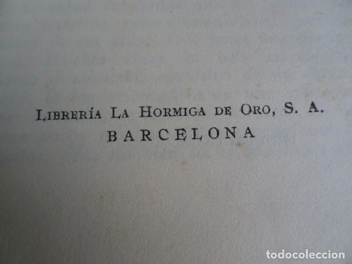 Libros antiguos: LOTE DE 8 ANTIGUOS LIBROS RELIGIOSOS, VER FOTOS - Foto 25 - 148047682