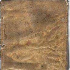Libros antiguos: ADICCIONES A LA PRIMERA PARTE DE LA SUMMA DEL PADRE MAESTRO FRAY PEDRO DE LEDESMA, DE LA ORDEN DE PR. Lote 148407386