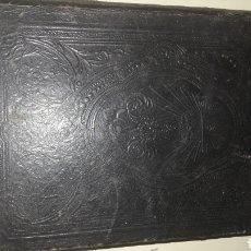 Libros antiguos: AÑO CRISTIANO ABRIL 1882 JUAN CROISSET. Lote 148519276