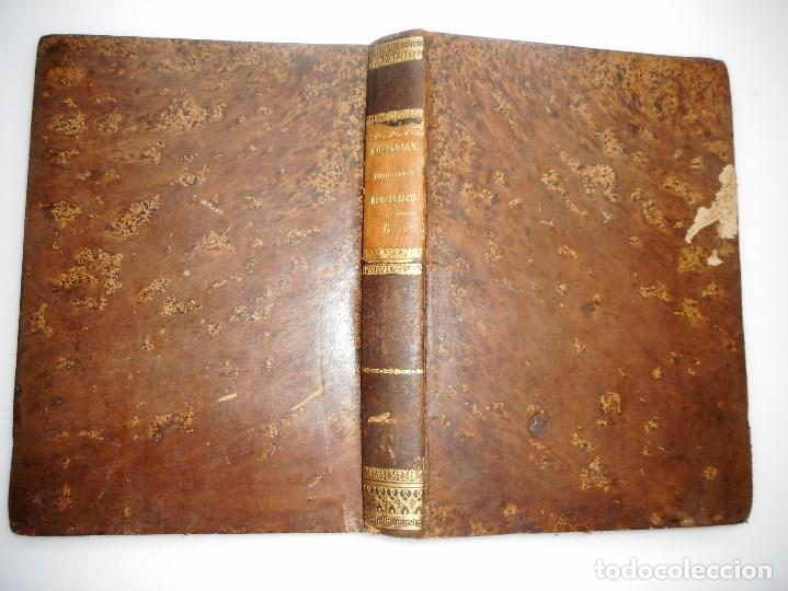 JACINTO DE MONTARGON DICCIONARIO APOSTÓLICO.TOMO VI Y92178 (Libros Antiguos, Raros y Curiosos - Religión)