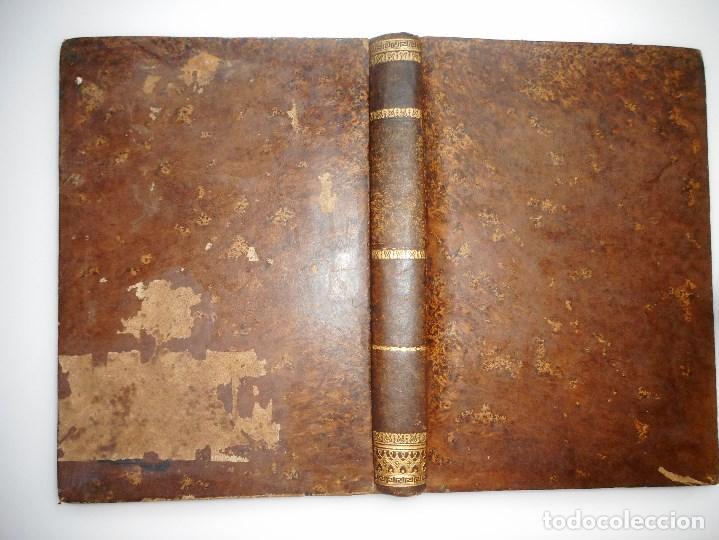 JACINTO DE MONTARGON DICCIONARIO APOSTÓLICO.TOMO IV Y92179 (Libros Antiguos, Raros y Curiosos - Religión)