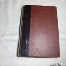 Libros antiguos: MANUAL DE LA SANTISIMA VIRGEN.PARA USO DE LAS ALUMNAS DEL INSTITUTO DE LA B.V.M.MADRID 1927. Lote 150298478